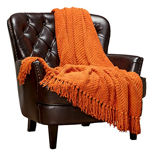 best throw blankets for living room