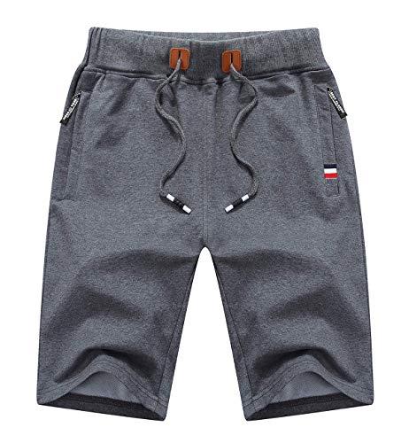 Tansozer Mens Shorts Casual Shorts Short Pants Mens Workout...