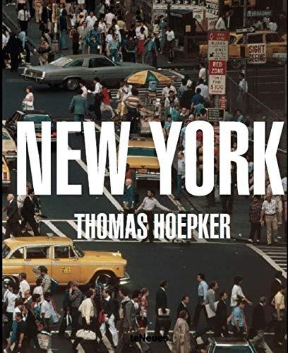 New York - Thomas Hoepker (Photographer)