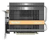 Palit GeForce GTX 1050 Ti KalmX 4 GB GDDR5 PCI Express 3.0グラフィックスカード-ブラック、114150