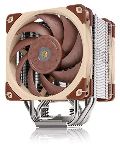 Noctua NH-U12A, Dissipatore per CPU di qualit Premium con ventole NF-A12x25 PWM Alte Prestazioni...