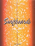 Surfboards (Surfing Series)