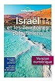 Israël et les territoires palestiniens 5ed (Guide de voyage)