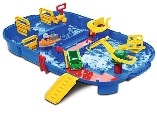 AquaPlay Cassaforte