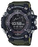 Casio G-Shock RANGEMAN GPS à assistance solaire GPR-B1000-1BJR Homme Made in...