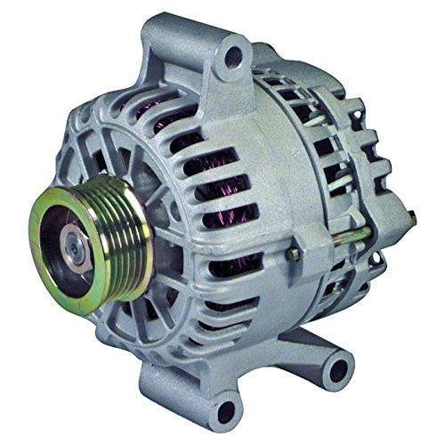 New Alternator Replacement For 2001-2004 Replacement Ford Escape V6 3.0 1L8U-CD, 1L8U-CE, 1127506, 1L8U-10300-CD, 1L8U-10300-CE, 1L8Z-10346-CB, 1L8Z-10346-CBRM