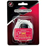 Briggs & Stratton Starter Rope & Grip 5042K