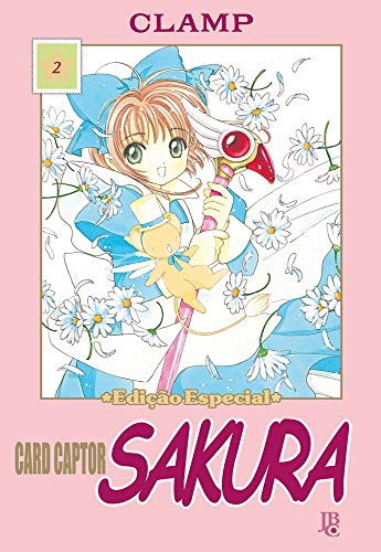 Card Captors Sakura - Volume 2