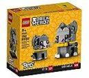 Lego Brickheadz Gatti a Pelo Corto - 40441