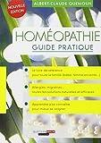 Homéopathie - Guide pratique
