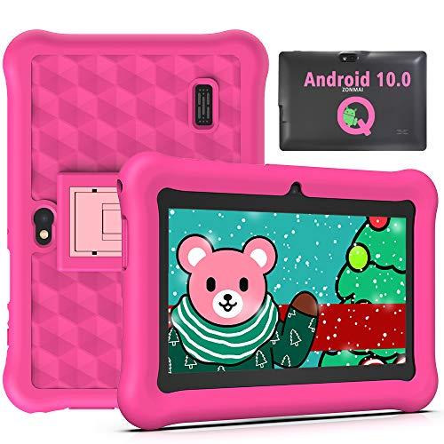 Tablet para Niños 7 Pulgadas Android 10.0 Google Certified...
