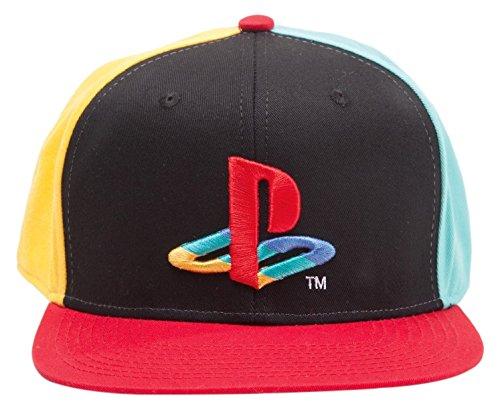 Playstation - Casquette Snapback - Original Logo [Importación francesa]