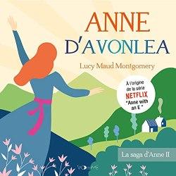 Anne d'Avonlea: Anne 2