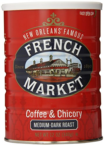 French Market Coffee & Chicory
