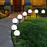Otdair Solar Lights...image