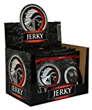 Indiana Beef Jerky XXL - Hot & Sweet 100g - Display 5 Packungen