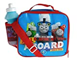 Thomas The Tank Engine Lunch Bag + Sports Bottle
