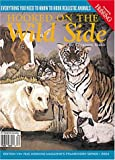 Hooked on the Wild Side: Everything You Need to Know To Hook Realistic Animals (Rug Hooking Magazine's Framework)