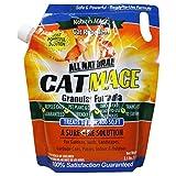 Nature's Mace Cat MACE 2.5lb, Treats 1,400 sq.ft.