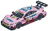 Carrera 30883 Mercedes-AMG C 63 DTM L. Auer #22 Digital 132 Slot Car Racing Vehicle 1:32 Scale