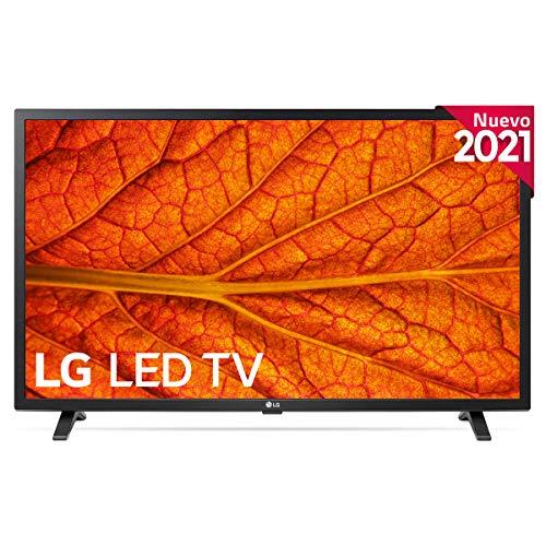 LG 2LM637BPLA 2021 - Smart TV LED HD 81 cm (32') con Procesador...