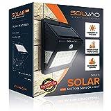 SOLVAO Solar Motion...image
