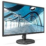 Philips Computer Monitors Philips 221S8LDSB 22' monitor, Full HD, VESA, 4Yr Advance Replacement Warranty, 22 Inch Full HD