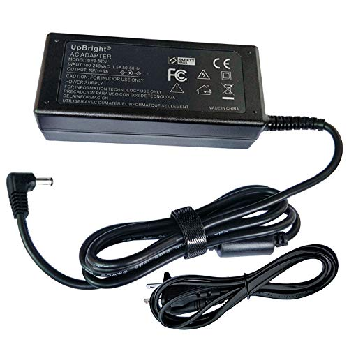 UpBright 36V AC Adapter Compatible with CND C LED Light Nail Lamp Dryer UV CNDC CNDCLED Shellac Brisa 3C Technology Complete Chromatic Cure YS35-3601000U KLC-3600100 9200 90200 09200 JP3600 GM-769323
