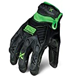 IRONCLAD Work Gloves Impact...