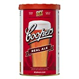 Malto Coopers'Real Ale' 1,7 kg