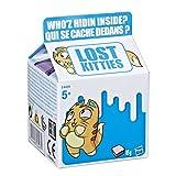 Lost Kitties Lost Kitties Blind Box, Personaggi Gattini