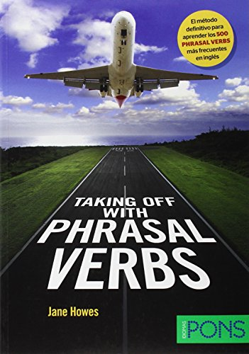 Taking Off With Phrasal Verbs (b1/c2)