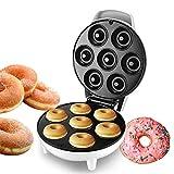 Machine à Donut, Appareil à Beignets, Donut 7 Trous, Plaques...