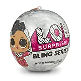 L.O.L. Surprise! Bling Series with 7 Surprises, Multicolor (Toy)
