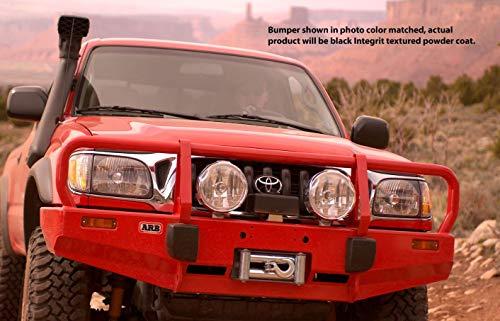 ARB 3423040 Deluxe Bar Bumper Bumper Truck Front