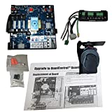 Replacement Board - OMNIUP kit Upgrade for Q019 Circuit Board - For Elite Gate Opener