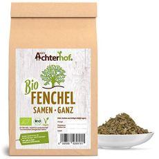 Fenchelsamen BIO süß ganz (1kg)   Fenchel Samen   Fencheltee   als Gewürz oder Fenchel Anis Kümmel Tee