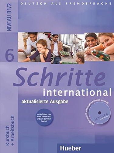 SCHRITTE INTERNATIONAL 6 KB+AB+CD