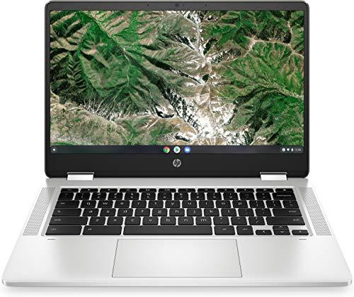 HP Chromebook x360 14c-ca0000ns - Ordenador portátil de 14'...