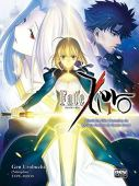 Fate / Zero - Volumen 1