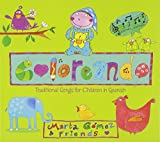 Coloreando: Traditional Songs for Children in Spanish
