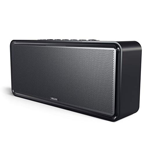 [Upgraded]Bluetooth Home Speakers, DOSS SoundBoxXL 32W Bluetooth Speaker, Louder Volume 20W Driver,...