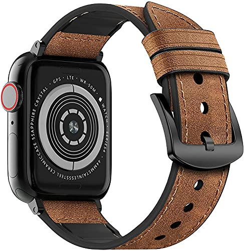MARGE PLUS Compatible Apple Watch Band 41mm 40mm...