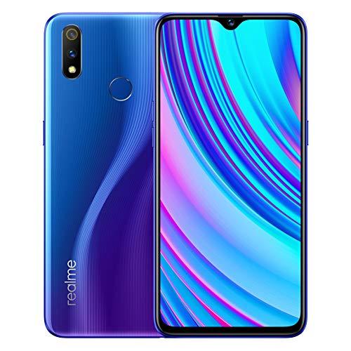 realme 3 Pro Smartphone Móvil, 6 GB RAM 128 GB ROM 6.3'...
