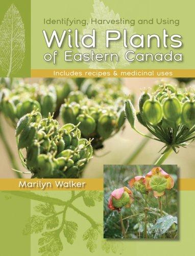 Wild Plants of Eastern Canada