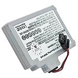 Batterie Compatible avec la Batterie Wii U Gamepad WUP-012, WUP-010, Wii U