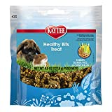 Kaytee Forti-Diet Pro Health Small Animal Healthy Bits Treat, 4.5-Ounce