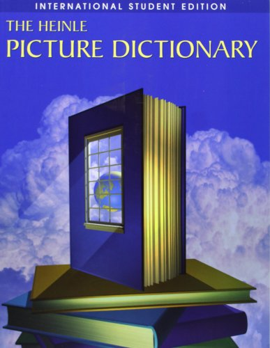The Heinle Picture Dictionary (International Student Edition)