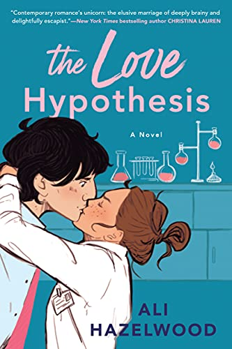 The Love Hypothesis by [Ali Hazelwood]