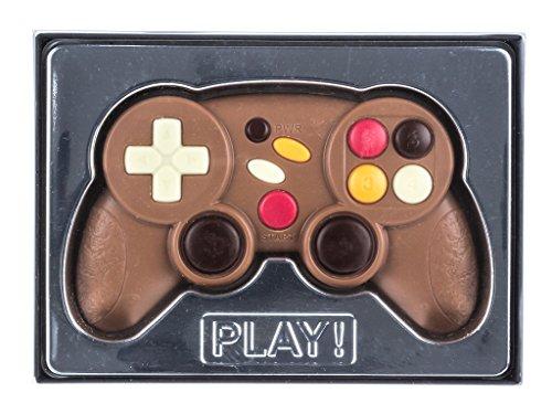 Mando de videojuegos de chocolate con caja de regalo - 70 g